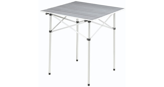 Easy Camp Calais - Table pliante - blanc